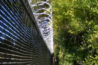 Razor wire between European countries endangers wildlife: statement by IUCN WCPA Transboundary Conservation Specialist Group