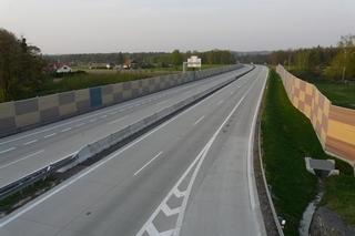 A motorway
